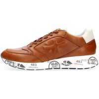 Schuhe Herren Sneaker Low Premiata ZAC-ZAC SNEAKERS Herren LIGHT BROWN LIGHT BROWN