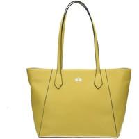 Taschen Umhängetaschen La Martina 41W106-L56 Shopper Taschen und Accessoires Yellow Yellow