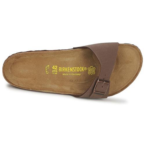 Birkenstock MADRID Herren Braun  Schuhe Pantoffel Herren MADRID 53,99 268c05