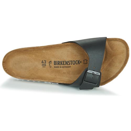 Birkenstock MADRID Schwarz  Herren Schuhe Pantoffel Herren  58,99 44cf55