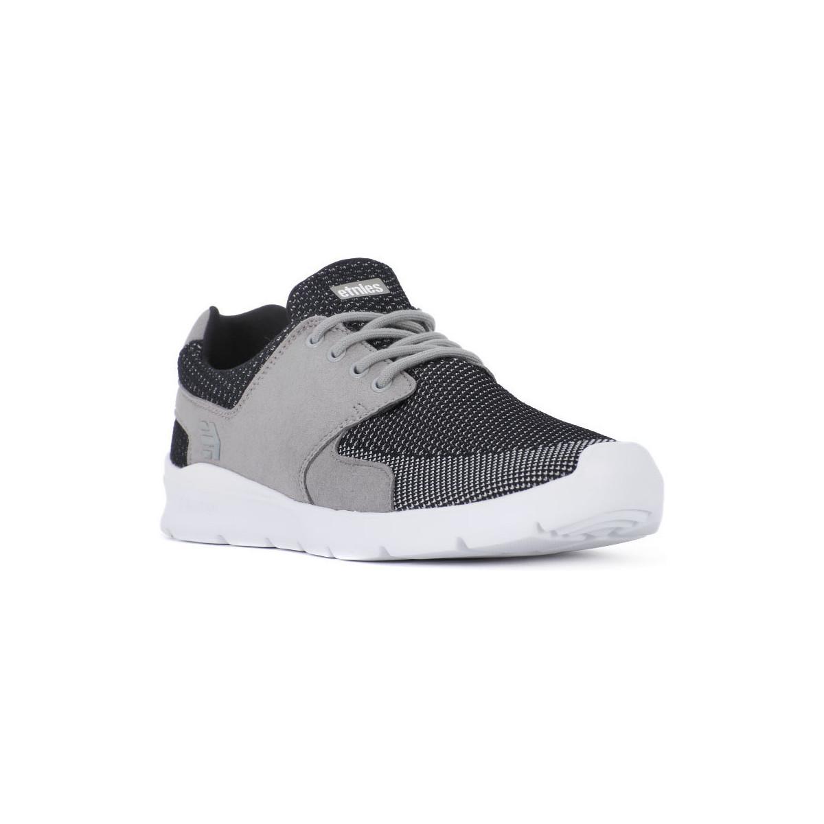Etnies SCOUT XT Grigio - Schuhe Sneaker Low Herren 73,00 €