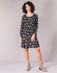 Kleidung Damen Kurze Kleider Betty London JAFLORI Schwarz