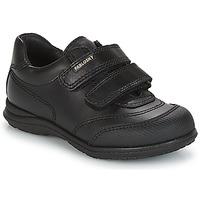 Schuhe Jungen Derby-Schuhe Pablosky BAKKYLIN Schwarz