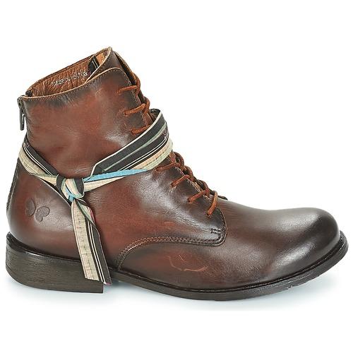 Felmini SANTIAGO Braun  Schuhe Boots Damen Damen Damen 135 edd77c