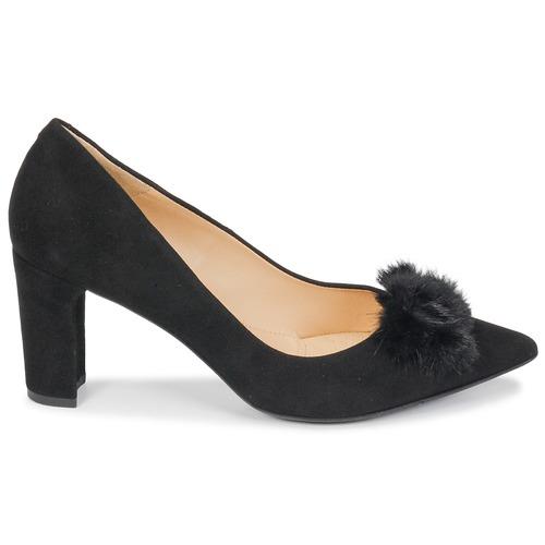 Perlato PRELAO Damen Schwarz  Schuhe Pumps Damen PRELAO 150,92 d18284