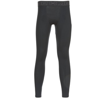 Kleidung Herren Leggings Under Armour COLDGEAR LEGGING Schwarz