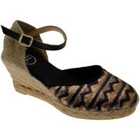Schuhe Damen Sandalen / Sandaletten Toni Pons TOPCORFU-5LJne nero