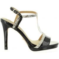 Schuhe Damen Sandalen / Sandaletten Maria Mare 66701 Negro