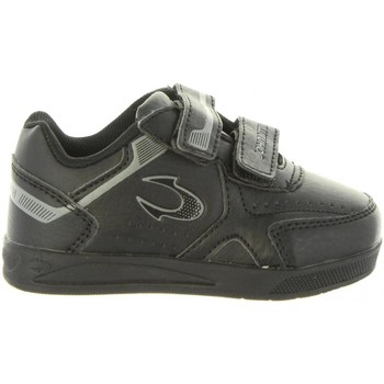Schuhe Kinder Sneaker Low John Smith CETERVEL K Negro