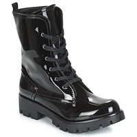 Schuhe Damen Boots Buffalo SKYLIGHT Schwarz