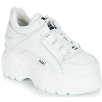 Schuhe Damen Sneaker Low Buffalo NOUMERA Weiss