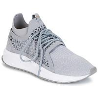 Schuhe Herren Sneaker Low Puma TSUGI NETFIT V2 EVOKNIT.QU Grau