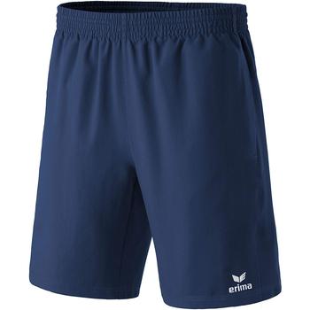 Kleidung Herren Shorts / Bermudas Erima Short  Club 1900 bleu foncé