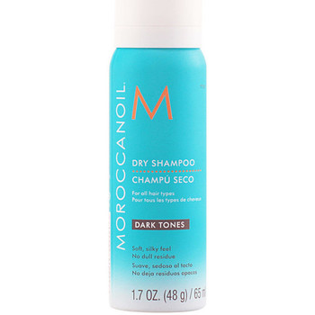 Beauty Shampoo Moroccanoil Dry Shampoo Dark Tones