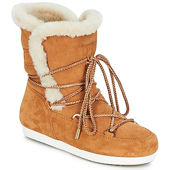 Moon Boot Moonboots FAR SIDE HIGH SHEARLING