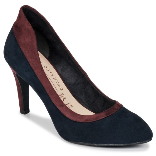 Tamaris TUNA Marine  Schuhe Pumps Damen 79,95