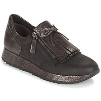 Schuhe Damen Sneaker Low Tamaris DIVA Schwarz