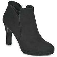 Schuhe Damen Low Boots Tamaris LYCORIS Schwarz
