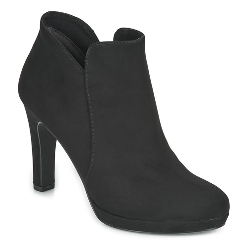 Tamaris LYCORIS Schwarz  Schuhe Low Boots Damen 59,95
