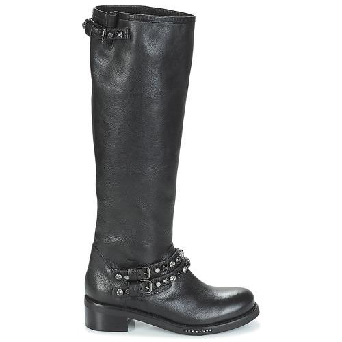 Mimmu MELVYN Schwarz    Schuhe Klassische Stiefel Damen 232,70 1e0ae5