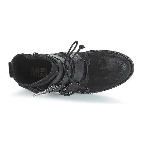 Mimmu MOEZ Damen Schwarz  Schuhe Boots Damen MOEZ 180,70 6a1985