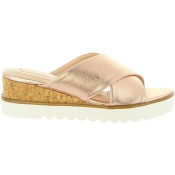 Schuhe Damen Sandalen / Sandaletten Chika 10 AITANA 03 Rosa
