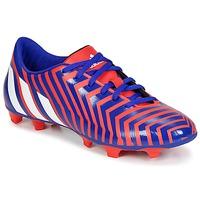 Schuhe Herren Fußballschuhe adidas Performance PREDITO INSTINCT FG Rot / Blau / Weiss