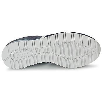 Serafini LOS ANGELES Blau - Kostenloser Versand |  - Schuhe Sneaker Low Damen 13283