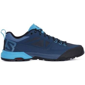 Schuhe Damen Sneaker Low Salomon X Alp Spry W