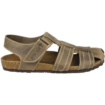 Schuhe Damen Sandalen / Sandaletten Interbios geschlossen Sandalen PARDO