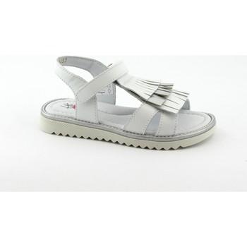 Schuhe Kinder Sandalen / Sandaletten Balocchi BAL-E18-481457-BI-a Bianco