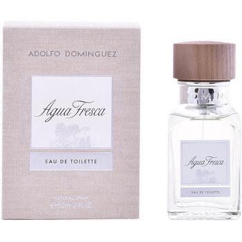 Beauty Herren Eau de toilette  Adolfo Dominguez Agua Fresca Edt Zerstäuber  60 ml