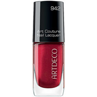 Beauty Damen Nagellack Artdeco Art Couture Nail Lacquer 942-venetian Red  10 ml