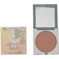 Beauty Damen Make-up & Foundation  Clinique Superpowder Double Face 04-matte Honey 10 Gr 10 g