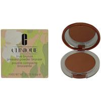 Beauty Damen Blush & Puder Clinique True Bronze Powder 03-sunblushed 9.6 Gr