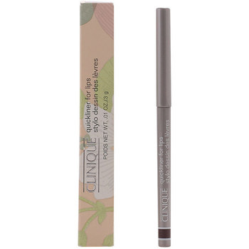 Beauty Damen Lipliner Clinique Quickliner For Lips 03-chocolat Chip 0.3 Gr 0,3 g