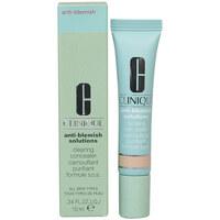 Beauty Damen pflegende Körperlotion Clinique Anti-blemish Solutions Clearing Concealer 01