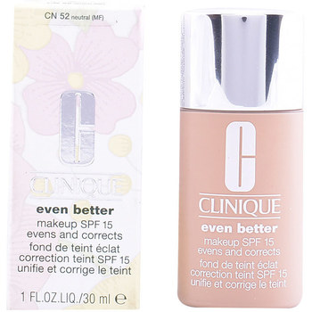 Beauty Damen Make-up & Foundation  Clinique Even Better Fluid Foundation 05-neutral  30 ml