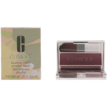 Beauty Damen Blush & Puder Clinique Blushing Blush 115-smoldering Plum 6 Gr