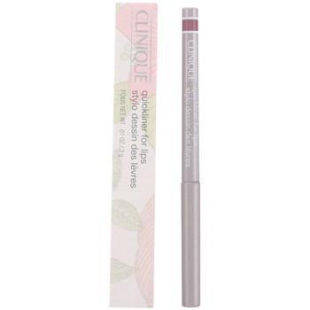 Beauty Damen Lipliner Clinique Quickliner For Lips 33-bamboo Pink 0.3 Gr 0,3 g