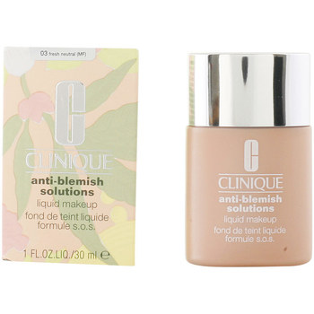 Beauty Damen Make-up & Foundation  Clinique Anti-blemish Solutions Liquid Found 03-fresh Neutral