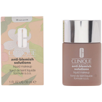 Beauty Damen Make-up & Foundation  Clinique Anti-blemish Solutions Liquid Found 06-fresh Sand  30