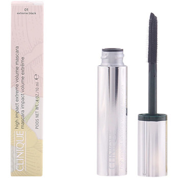 Beauty Damen Mascara  & Wimperntusche Clinique High Impact Extreme Volume Mascara 01-extreme Black  1