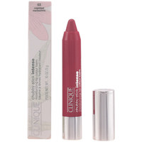 Beauty Damen Lippenpflege Clinique Chubby Stick Intense 03-mightiest Marashino 3 Gr 3 g
