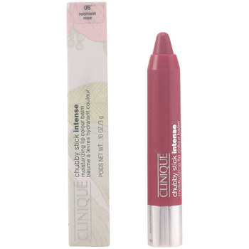 Beauty Damen Lippenpflege Clinique Chubby Stick Intense 06-roomiest Rose 3 Gr 3 g