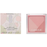 Beauty Damen Blush & Puder Clinique Sculptionary Cheek Palette 01-defining Nectars 9 Gr 9 g