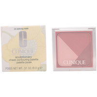 Beauty Damen Blush & Puder Clinique Sculptionary Cheek Palette 03-defining Roses 9 Gr 9 g