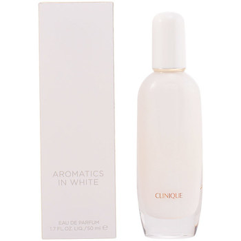 Beauty Damen Eau de parfum  Clinique Aromatics In White Edp Zerstäuber  50 ml