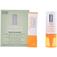 Beauty Damen Anti-Aging & Anti-Falten Produkte Clinique Fresh Pressed Set 2 Pz 2 u