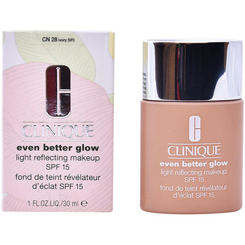 Beauty Damen Make-up & Foundation  Clinique Even Better Glow Light Reflecting Makeup Spf15 ivory